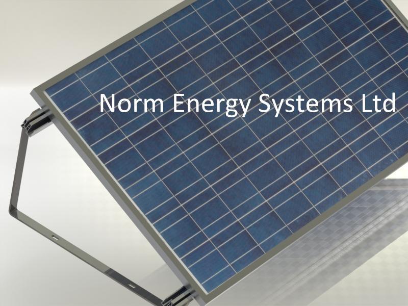 G 252 Neş Paneli Montaj Sistemleri Norm Enerji Sistemleri Ltd